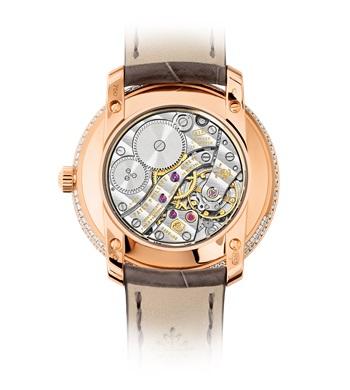 Patek Philippe Complicaciones Ref. 4968R-001 Oro rosa - Reverso