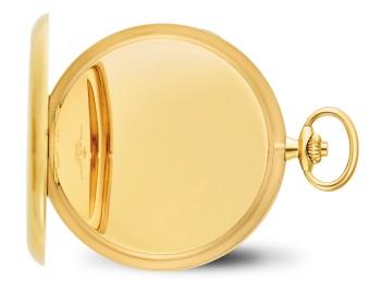 Patek Philippe Orologi da tasca Ref. 980J-010 Oro giallo - Retro