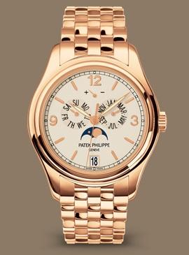 Patek Philippe Complicaciones Ref. 5146/1R-001 Oro rosa