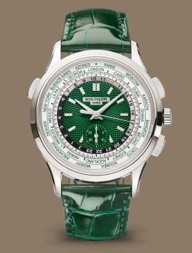 Patek Philippe Complications Ref. 5930P-001 Platinum