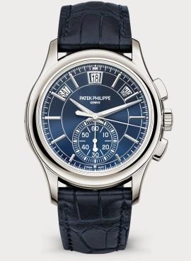 Patek Philippe Komplizierte Uhren Ref. 5905P-001 Platin