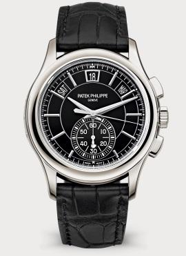 Patek Philippe Komplizierte Uhren Ref. 5905P-010 Platin