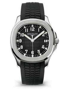 Patek Philippe Aquanaut Collection Elegant Sport Watches