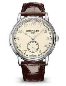 Patek Philippe Grand Complications Мод. 5178G-001 Белое золото - ВИД СПЕРЕДИ 90a84dc5b54