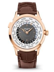 133a810b45cb Patek Philippe Complicaciones Ref. 5230R-012 Oro rosa - Anverso