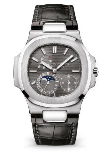 Patek Philippe Nautilus Collection Luxury Sport Watches