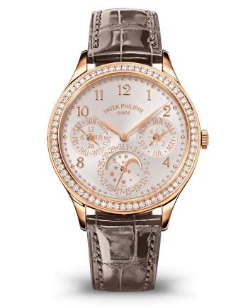 Patek Philippe Grand Complications Мод. 7140R-001 Розовое золото - ВИД СПЕРЕДИ
