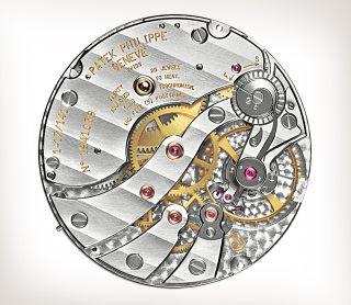 Patek Philippe Редкие ремесла Мод. 20043M-001 Металл - Aртистический
