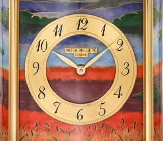 Patek Philippe Haut Artisanat Réf. 20071M-001 Métal - Artistique