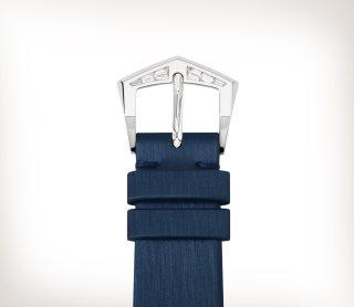 Patek Philippe Calatrava Ref. 4897/300G-001 Weißgold - Artistic