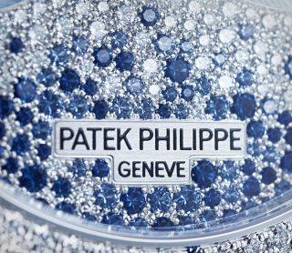 Patek Philippe Calatrava Ref. 4899/901G-001 Oro blanco - Artístico