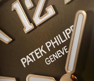 Patek Philippe Twenty~4 Мод. 4910/1201R-001 Розовое золото - Aртистический