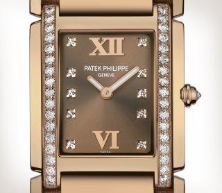 Patek Philippe Twenty~4 Ref. 4920R-001 Rose Gold - Artistic