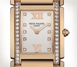 Patek Philippe Twenty~4 Ref. 4920R-010 Rose Gold - Artistic