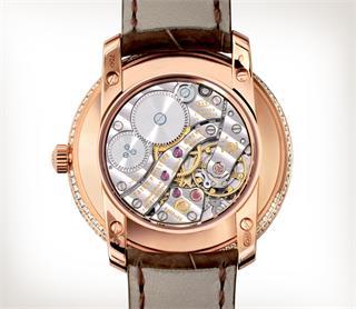 Patek Philippe Сложные функции Мод. 4968R-001 Розовое золото - Aртистический