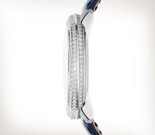 Patek Philippe Calatrava كود 4978/400G-001 الذهب الأبيض - فني