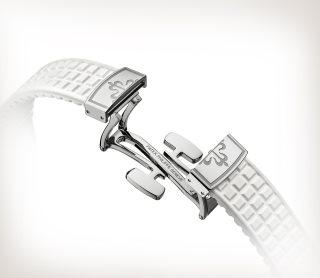 Patek Philippe Aquanaut Ref. 5067A-024 不锈钢款式 - 艺术的