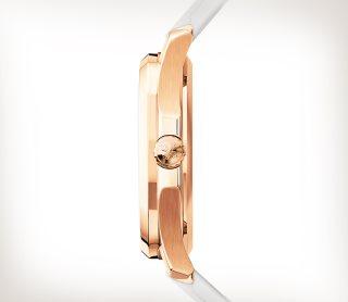 Patek Philippe Aquanaut كود 5068R-010 الذهب الوردي - فني