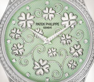 Patek Philippe Maestrie artigianali Ref. 5077/101G-001 Oro bianco - Artistico