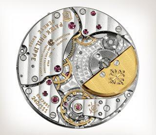Patek Philippe Редкие ремесла Мод. 5089G-078 Белое золото - Aртистический