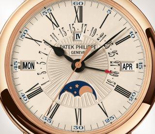 Patek Philippe Grandi Complicazioni Ref. 5159R-001 Oro rosa - Artistico