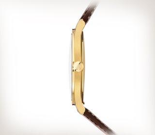 Patek Philippe Calatrava Ref. 5196J-001 Yellow Gold - Artistic