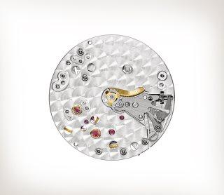 Patek Philippe Calatrava Ref. 5196R-001 Rose Gold - Artistic
