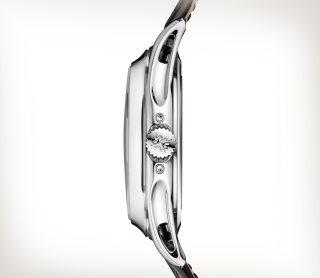 Patek Philippe 复杂功能时计 Ref. 5205G-013 白金款式 - 艺术的
