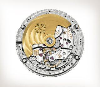 Patek Philippe コンプリケーション Ref. 5205G-013 ホワイトゴールド - 芸術的