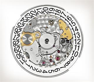 Patek Philippe Calatrava Ref. 5227G-010 Oro blanco - Artístico