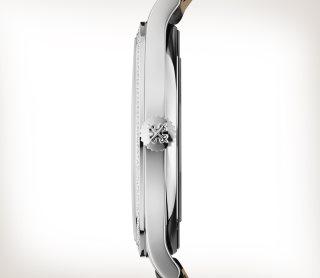 Patek Philippe Calatrava كود 5297G-001 الذهب الأبيض - فني