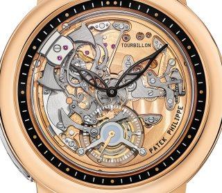 Patek Philippe Grandi Complicazioni Ref. 5303R-001 Oro rosa - Artistico