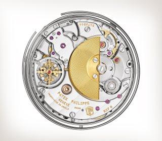 Patek Philippe Grand Complications Ref. 5374G-001 White Gold - Artistic