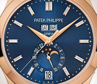 Patek Philippe Complications Réf. 5396R-015 Or rose - Artistique