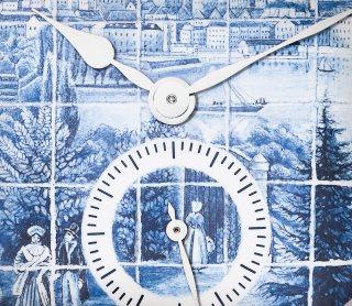 Patek Philippe Seltene Handwerkskünste Ref. 5539G-015 Weißgold - Artistic
