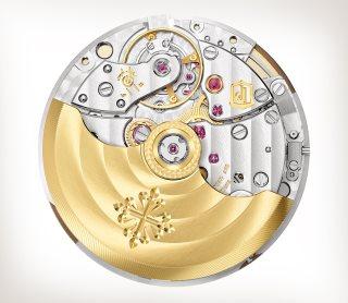 Patek Philippe Nautilus Ref. 5719/10G-010 Oro bianco - Artistico