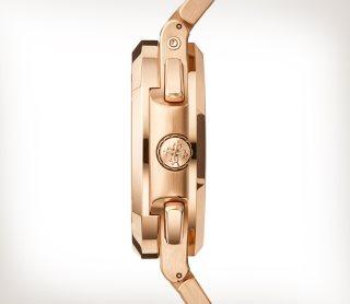 Patek Philippe Nautilus Ref. 5990/1R-001 Rose Gold - Artistic
