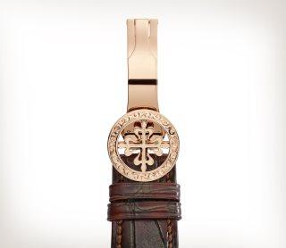 Patek Philippe Grand Complications Ref. 6002R-001 Rose Gold - Artistic