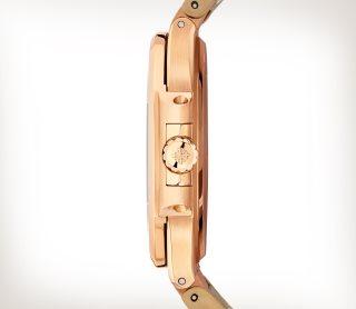 Patek Philippe Nautilus Ref. 7010R-012 Oro rosa - Artístico