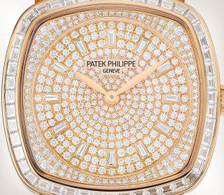Patek Philippe Gondolo Мод. 7042/100R-010 Розовое золото - Aртистический