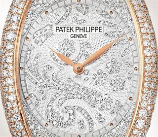 Patek Philippe ゴンドーロ Ref. 7099R-001 ローズゴールド - 芸術的