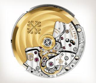 Patek Philippe Nautilus Ref. 7118/1450G-001 白金款式 - 艺术的
