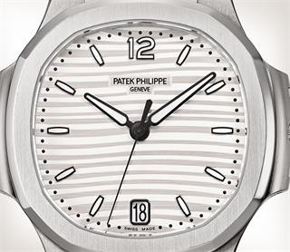 Patek Philippe Nautilus Мод. 7118/1A-010 Нержавеющая сталь - Aртистический