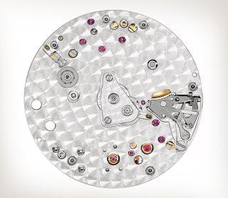 Patek Philippe Calatrava Мод. 7200/200R-001 Розовое золото - Aртистический