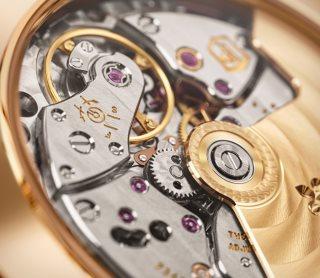 Patek Philippe Twenty~4 Мод. 7300/1200R-011 Розовое золото - Aртистический