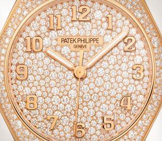 Patek Philippe Twenty~4 Réf. 7300/1450R-001 Or rose - Artistique