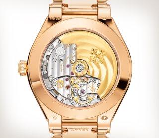 Patek Philippe Twenty~4 Мод. 7300/1450R-001 Розовое золото - Aртистический