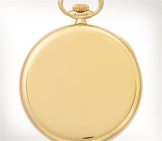 Patek Philippe 怀表 Ref. 973J-001 黄金款式 - 艺术的