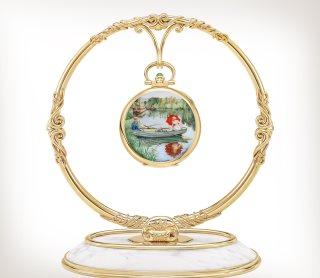 Patek Philippe Maestrie artigianali Ref. 992/131J-001 Oro giallo - Artistico