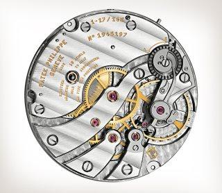 Patek Philippe Seltene Handwerkskünste Ref. 992/137G-001 Weißgold - Artistic